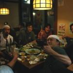 2005年12月9日(金)Device忘年会です。 今年は46名のお客様他、皆様に集まっていただきました。