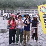 日本一★富士山登山