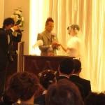 くみちゃん結婚式