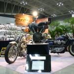 2006年11月4(土)5(日)パシフィコ横浜にて開催された クールブレーカー・カスタムショーに参戦しました。