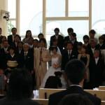 伊藤さま結婚式