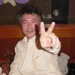柴田さん、今日はフラッシュOKだよ!