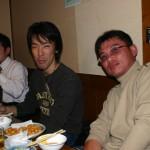 小川君やっとイベントに参加できて良かったね!
