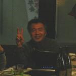 柴田さん、やっぱりフラッシュたいて無かったです。
