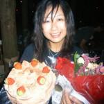 26歳になりました(^ ^) もうとっくに賞味期限切れ(- -)