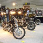 Hot Rod Custom Show